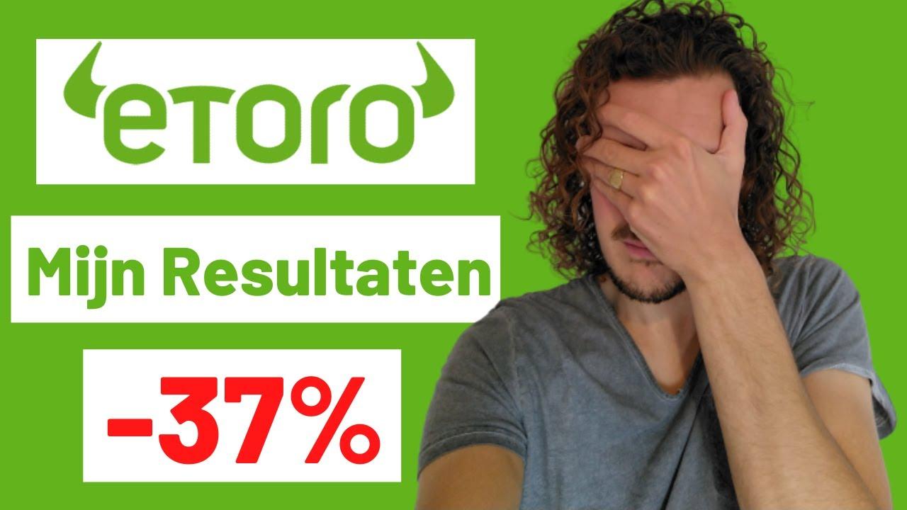 Waarom ETORO eigenlijk geen goede broker is Etoro Review Nederland