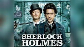 How to download movie Sherlock Holmes 1 and sherlock holmes 2  in dual audio (hindi +english)