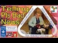 STGEC: PalCare RoadShow-SAT   Telling Bad News (2008)