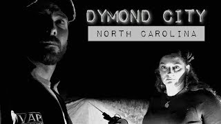 Dymond City Road, NC - Haunted Roads and Bridges