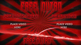 Free Outro
