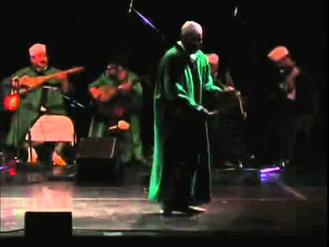 Master Musicians of Jajouka led by Bachir Attar  Montreal
