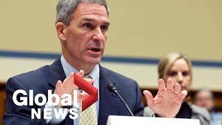 Coronavirus outbreak: U.S. House Homeland Subcommittee hearing on federal response | FULL