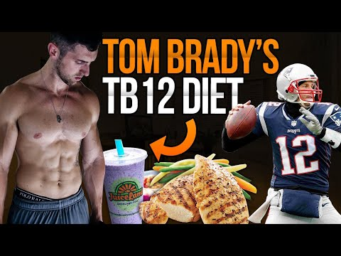 I tried Tom Brady&39;s TB12 Diet And loved most of It