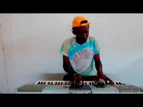 Despacito -  Tyrell (Kenyan cover)