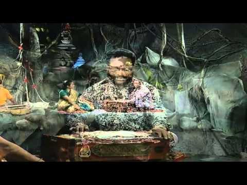 Mo Kanthe Jagannath- Sarat Barik Par II