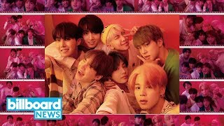 BTS\' ARMY Reacts to \'Map of the Soul: Persona\' | Billboard News