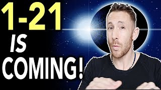 5 Things You Should Know About The Eclipse / FULL Moon (January 21st, 2019)