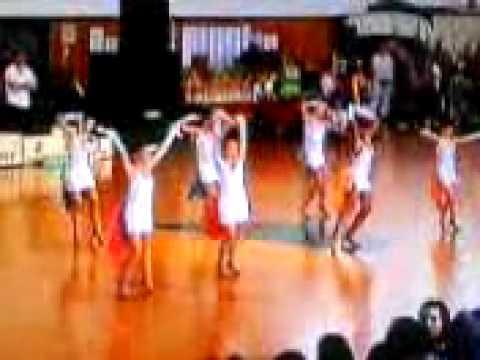Salonika Open 2009 All Ladies =) Dance club