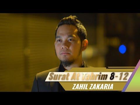 Goes To Turkey | Surat At Tahrim 8-12 | Zahil Zakaria Al Hafiz