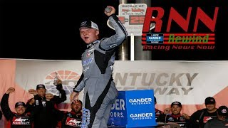 2019 Buckle Up In Your Truck 225 Winner: Tyler Ankrum