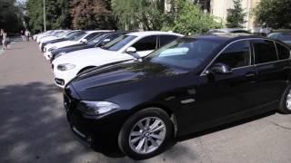 видео аренда машин на час