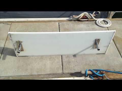 Downsail   Diy Fillet Board Mod. CHEAP FIX