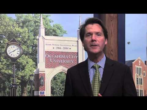 Oklahoma City University - Graduate Programs in Energy
