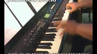 린 Lyn - 시간을 거슬러 Back To The Time (해를 품은 달 Sun n Moon OST )piano cover