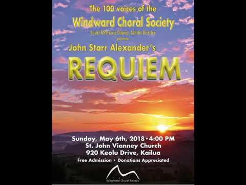 John Alexander Requiem