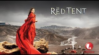 The Red Tent / Красный шатер / Official Trailer / 2014 / RU / ViruseProject TV