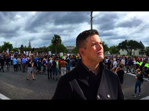 State of emergency as Richard Spencer speaks at University of Florida