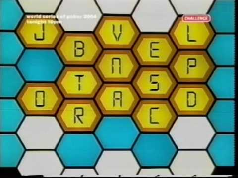 ITV's Blockbusters - Series 10 Episode 1 - 31/08/1992