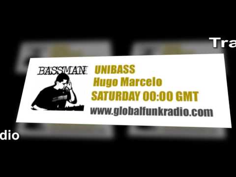 Unibass Promo 1 (Uni-Mate & Brother Marquis)