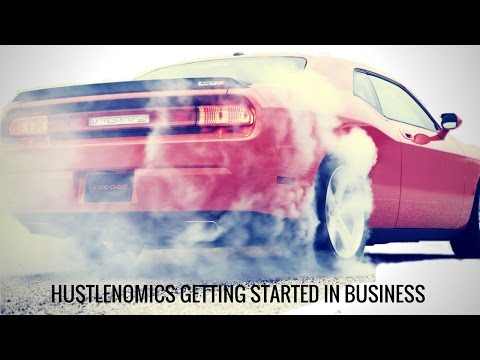 Starting a Business in 2017 - The One Thing You Must Do!