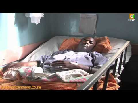 Man Attacked By Buffalo In Nyeri