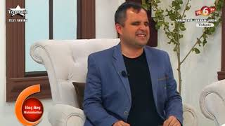Süreyya Açıkgöz 28 Nisan TR6 Tv Programı Part 1