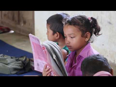 Opportunity Schools in Nepal (English) World Education