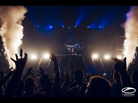Aly & Fila Live at ASOT 700 Sydney, Feb. 7th [FULL VIDEO]