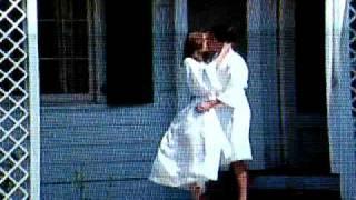 The Hotel New Hampshire (final scene)