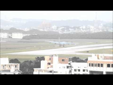 C-130J @Futenma Air Station