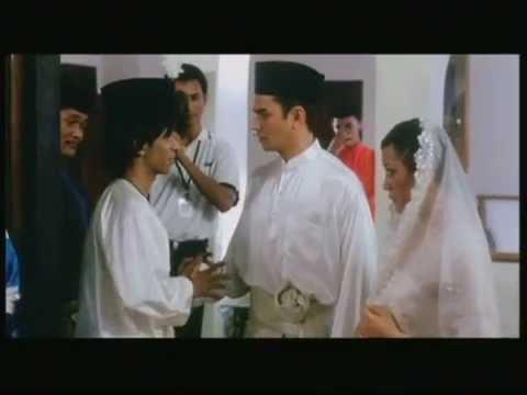 🎵📽 Saiful Apek & Linda Nanuwil (AF2) - NyaNyoNya / OST from 'GILA GILA PENGANTIN POPULAR'