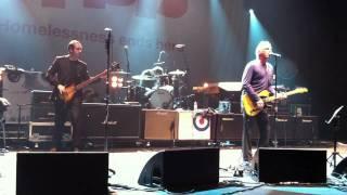 Paul Weller - Moonshine/22 Dreams - HMV Hammermith Apollo, London 20/12/11