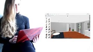 Planner 5D Home Design Online Tool