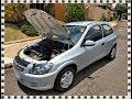 Gm Chevrolet Celta 2012 com direção hidraulica!!