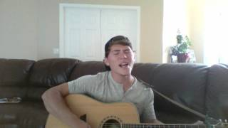 Almost Home- Craig Morgan (cover) by Bryce Mauldin.