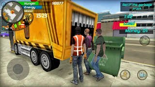 Big City Life Simulator #17 - Android gameplay