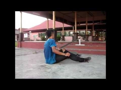 jawai skateboarding beginner with reza vahlevy