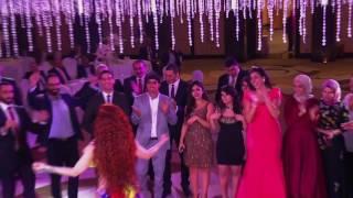 Oxana Bazaeva wedding 2017