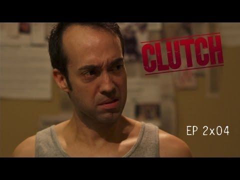 Clutch ep 2x04: Catsup (heist action black comedy web series) - Directed by Jason Leaver