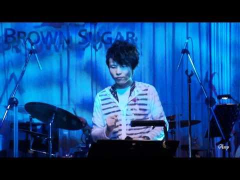 20111101小宇@ Brown Sugar Live Concert(上)