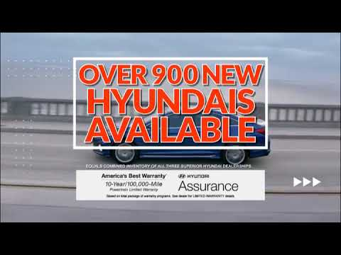 Superior Hyundai North >> The Trade A Thon Is On At Superior Hyundai North Youtube