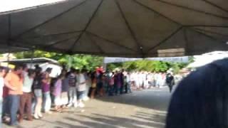 Manobras Radicais em Morro Agudo de Goiás 2