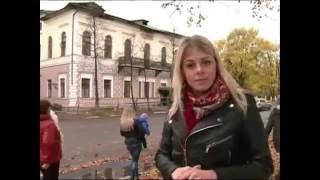 В Ростове-Великом обрушилась крыша городской поликлиники(, 2016-10-06T10:33:38.000Z)