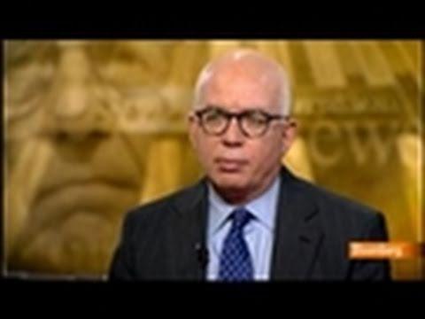 Wolff Sees Rupert Murdoch Exiting News Corp. CEO Post