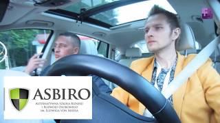 Przedsiębiorca w BMW  Odc. 4 cz. 4. Arkadiusz Bąk. O Asbiro Kamil Cebulski. Upadłość Konsumencka