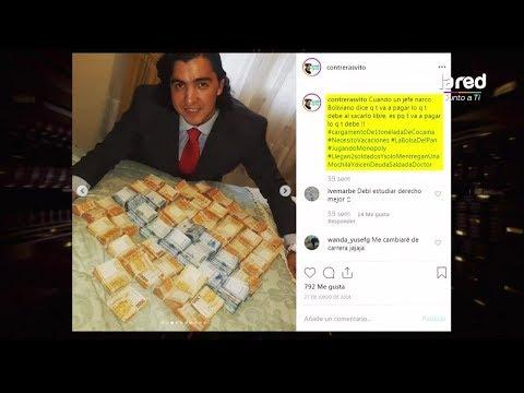 """""""Abogado De Los Narcos"""" Asumiría La Defensa De Felipe Rojas"""