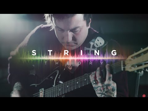 'Ernie Ball: String Theory' Ft. Frank Iero