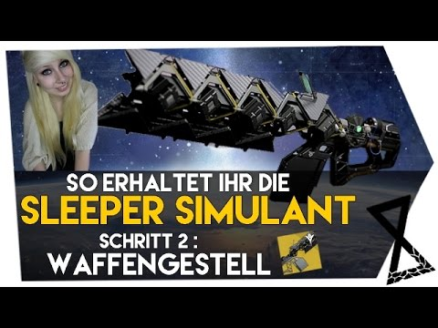 how to get sleeper simulant ornament destiny 2