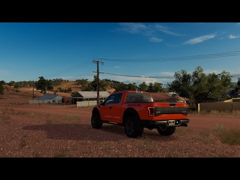 FORZA HORIZON 3 | EP2 | BEST OFF-ROAD VEHICLE | FORD F150 RAPTOR HORIZON EDITION